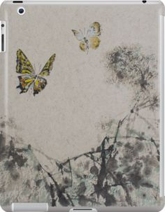 Butterfly v3 by aplcollections