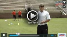 Goalkeeper Warm ups - John Murphy [VIDEO] - Watch: Goalkeeper Warm ups - John Murphy