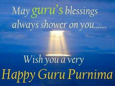 Guru Purnima Happy Guru Purnima is a Hindu festival which is dedicated to academic teachers. Guru Purnima 2020 Quotes Wishes Shirdi Messages in Hindi. Guru Purnima Messages, Purnima Photo, Happy Guru Purnima Images, Guru Purnima Greetings, Guru Purnima Wishes, The Path Show, Cute Love Wallpapers, Walk In The Light, Wishes Images
