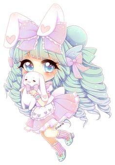 C: cutesu (1/2) by Eukia on DeviantArt