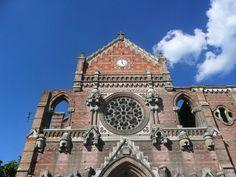 Église, MONTAUBAN, France