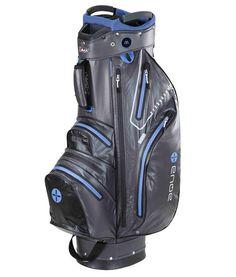 """BIG MAX Golf AQUA i-Dry Sport Cartbag 9"""" - Das neue I-Dry System von BIG MAX Golf garantiert 100 % wasserdichtes Material sowie verschweisste Nähte und wasserdichte Reissverschlüsse. Somit sind Golfrunden im Regen kein Problem mehr, das Bag bleibt innen trocken und Ihre Golfutensilien sind vor Nässe geschützt."""