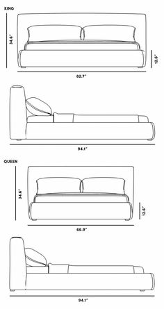 Home Decoration Cheap Ideas Furniture Styles, Furniture Design, Furniture Plans, Drawing Furniture, Bathroom Dimensions, Bedding Master Bedroom, Gray Bedding, Plan Drawing, Drawing Sketches