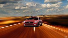 Checkout my tuning #Mustang #GT 2115 at 3DTuning #3dtuning #tuning