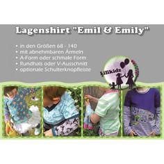 Ebook - Emil und Emily