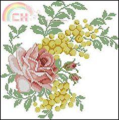 Elegance Roses-Kanavice 36-2014 - 手机版 - www.pindiy.com