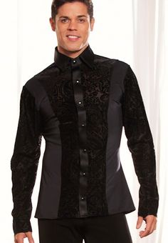 6aa8795c5cac 10 Best Men's Competition Fashion images | Ballroom Dance, Ballroom ...