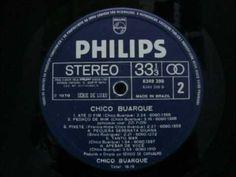 Chico Buarque - Até o Fim (LP/1978)