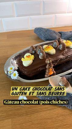 Diet Desserts, Gluten Free Desserts, Healthy Desserts, Biscuits, Cake Chocolat, Un Cake, Chocolate Decorations, Gluten Free Diet, Cake Birthday