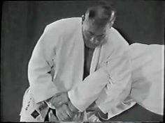 Masahiko Kimura - judo techniques Grappling Jiu-jitsu TheCombatSystem.com MMA Combatives Catch!