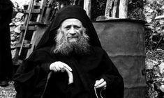 Άγιος Ιωσήφ Ησυχαστής: Μην αφήνεις λύπη στην καρδιά σου Mona Lisa, Artwork, Work Of Art