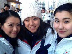 0303_3ソチ五輪:Mai&Mao公式サイト