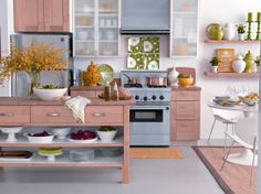 #Boho inspired #kitchen! #homegoodshappy