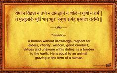 Sanskrit Shlokas That Help Understand The Deeper Meaning Of Life Sanskrit Quotes, Sanskrit Mantra, Gita Quotes, Vedic Mantras, Hindu Mantras, Sanskrit Words, Sanskrit Tattoo, Wisdom Quotes, Zen Tattoo