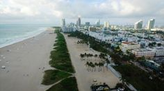 Is Miami Beach Doomed? The Costs of Flooding and Sea Level Rise - The Atlantic - The Atlantic