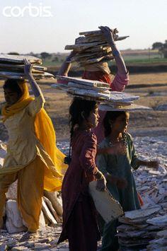 India's Bonded Child Laborers
