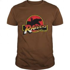 Raiders of the Lost Park - #funny tshirts #funny t shirts for men. I WANT THIS => https://www.sunfrog.com/Funny/Raiders-of-the-Lost-Park-Brown-Guys.html?60505