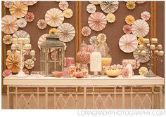 Wedding details. Provo, Utah  www.loragradyphot...    Floral/decorations by: Lauren Davidson