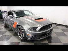 Ford Mustang Roush, 2014 Ford Mustang, Roush Stage 3, Shelby Gt, Viper, Mustangs, Wizards, Car, Automobile