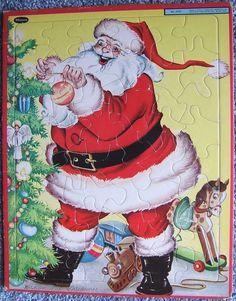Check out Vintage Santa Claus trims Christmas Tree Frame Tray Puzzle Whitman USA 1947 http://www.ebay.com/itm/Vintage-Santa-Claus-trims-Christmas-Tree-Frame-Tray-Puzzle-Whitman-USA-1947-/151556495941?roken=cUgayN&soutkn=1Q7MYb via @eBay