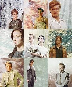 Catching Fire picture edits