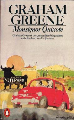 Monsignor Quixote by Graham Greene Insurgent Quotes, Divergent Quotes, Tfios, Allegiant, Good Books, My Books, Divergent Funny, Graham Greene, Modern Library