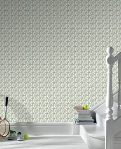 Geometric wallpaper -- Steve Leung