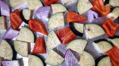 Kitchen Tip: How to Roast Vegetables