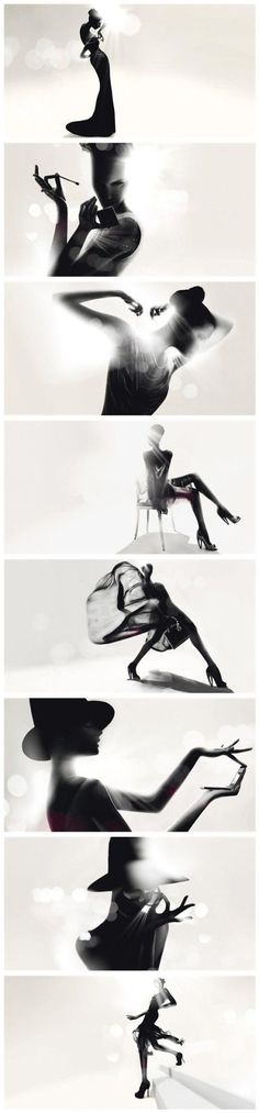 【图】来自洛伊丝·格润菲尔德的一组非常华丽的摄影作品。 对于..._蔸薇儿怪的收集_我喜欢网