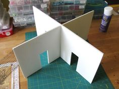 Dollhouse Tutorial
