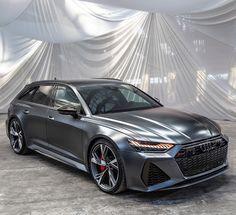 Audi Rs6, Audi A6 Rs, Audi Allroad, Audi Sport, Sport Cars, Dodge Challenger, Rolls Royce, Audi Wagon, Moto Car