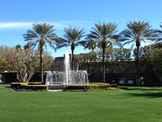 Biltmore. Phoenix, AZ