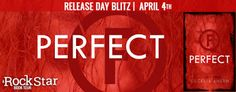 Lady Amber's Reviews: #NewRelease - Perfect by @Cecelia_Ahern
