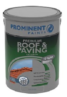 Prominent Premium Roof and Paving