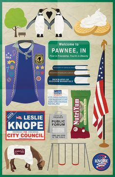 Parks and Recreation Movies Showing, Movies And Tv Shows, Parks And Recs, Leslie Knope, Tv Episodes, Parks And Recreation, Favorite Tv Shows, Pop Culture, Movie Tv