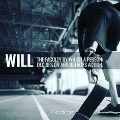 It's time to #unleash the #beast:   #TheJoyGuru  #ThursdayThoughts #Push #Persistence #Determination