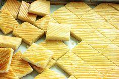 biscoitos franceses