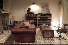 41 best parquet e cementine images gatsby design interiors home