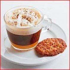 Feestelijke paaskoffie is een lekker recept, Een feestelijk lekkere koffie voor de paasdagen!