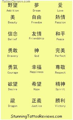 Download Make Your Kanji Tattoo Designs Amp Symbols Accurate in many sizes.
