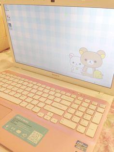 computer kawaii - Buscar con Google