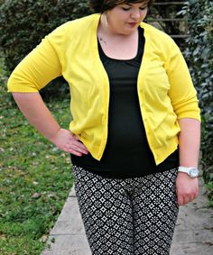 Hems for Her Trendy Plus Size Fashion for Women: Nobody Likes My ...