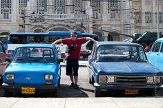 Wyprawa Salsa Libre na Kubę 2012