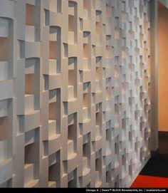 Deano Block modulararts