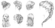 Loin de l'ambiance des salons de coiffure traditionnels, 365c a créé des corners qui proposent des coiffures mode et express , sans coupe ni shampoing. A l