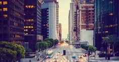 Les start-up de la mobilité transforment Los Angeles