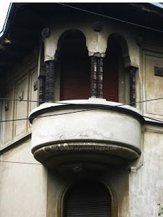 Poveşti cu plimbări: Roma, Nr. 35 Modernism, Modern Architecture, Contemporary Architecture