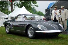 1963 ATS Scaglione 2500 GT