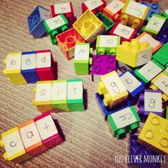 LITERACY CENTERS - MORE HANDS-ON IDEAS FOR YOUR CLASSROOM