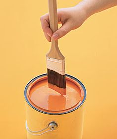 Painting Tricks and Time-Savers|Five ways to make sure you don't waste time, energy, or paint.